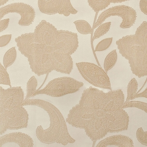 Renuar Flowers - Cream