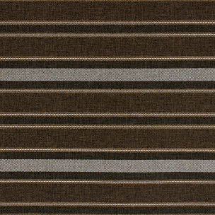 Lumins Stripe - dark brown