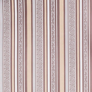 Jasmin Stripe Brown