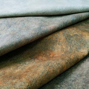 Knitting ткань Loft