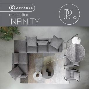 Шенилл ткань Infinity