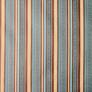 Jasmin Stripe Blue