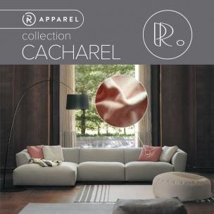 Knitting ткань Cacharel
