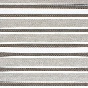 Lumins Stripe - Cream