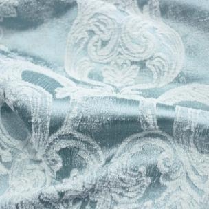 Жаккардовый шенилл ткань Elegante