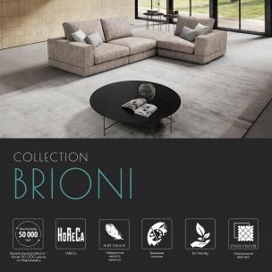 Шенилл ткань Brioni